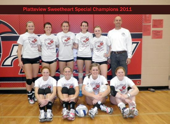 Photo Gallery Attack Volleyball Club Council Bluffs And Southwest Iowa